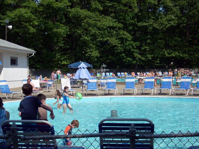 bergen county swim meet 2013