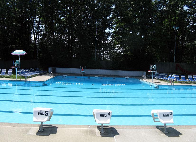 NJ swim lessons