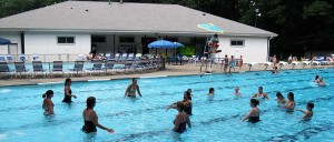 NJ swim clubs