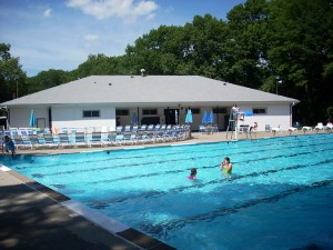 Washington Township NJ swim club