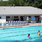 Bergen County swim clubs