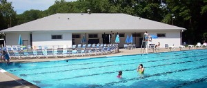 Bergen County swim clubs