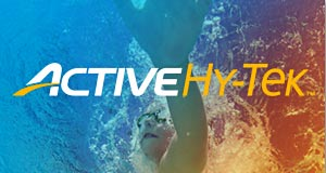 Hy-Tek Swim Team management software