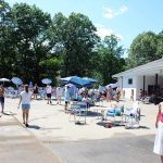 Pascack Valley area swim clubs
