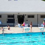 Family swim club Bergen NJ