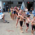 Bergen County family swim clubs