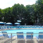 Family swim clubs NJ