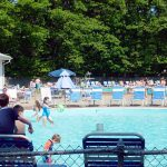 Kid-friendly swim clubs NJ