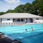 Reacreation and swim clubs NJ