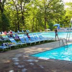 Pools and Rec clubs NJ