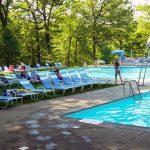 Pools and Rec clubs NJ