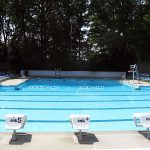 Swim pool club Bergen County