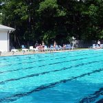 Swim clubs in Bergen County NJ