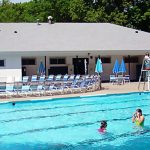 Washington Township NJ pool