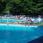 Washington Twp swim club