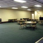 WTRC Club House